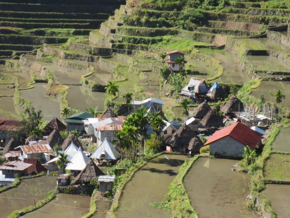 Batad City