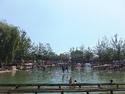 Chifeng botanical gardens front