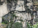 Cool rock face by chyamche