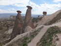Cool rock towers