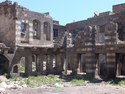Escheresqe ruins