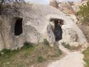 Flinstones cave