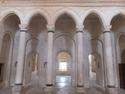 Inside ishak pasha palace