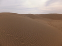 Jaisalmer sand dune