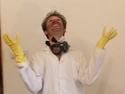 Me in my mad scientist costume