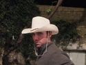Me with cowboy hat on