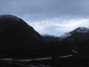 Mountains around tilicho base camp