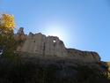 Old fortress at jhong