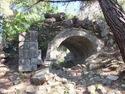 Olympos ruin