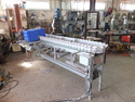 Ornamental fish sorting machine