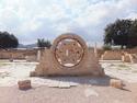 Ruins of hishams palace