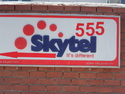 Skytel it's different