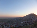 Sunset on mardin