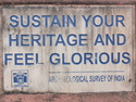 Sustain your heritage and feel glorious