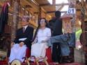 Tana toraja funeral idols