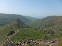 Views in north israel