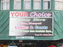 Your choice fancy store
